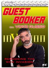 Guest booker