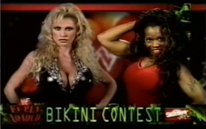 fully loaded 1998 bikini contest