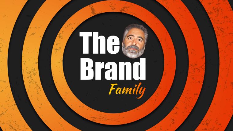 brand family logo