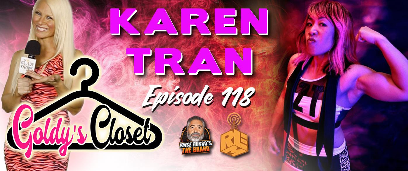 Goldy's Closet Brand Website Banner EPS #118 Karen Tran